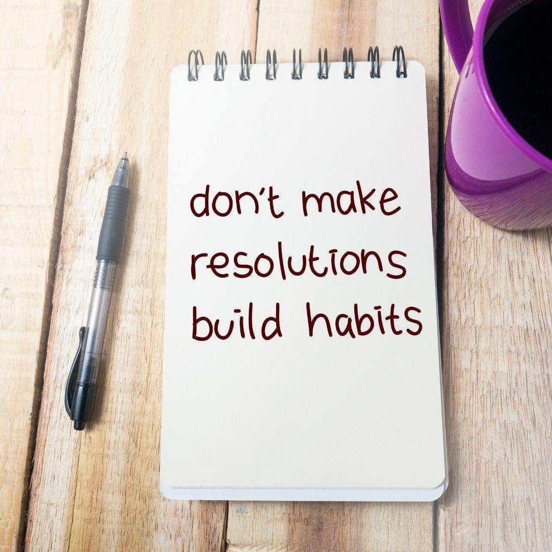 La puissance des habitudes pour améliorer votre productivité