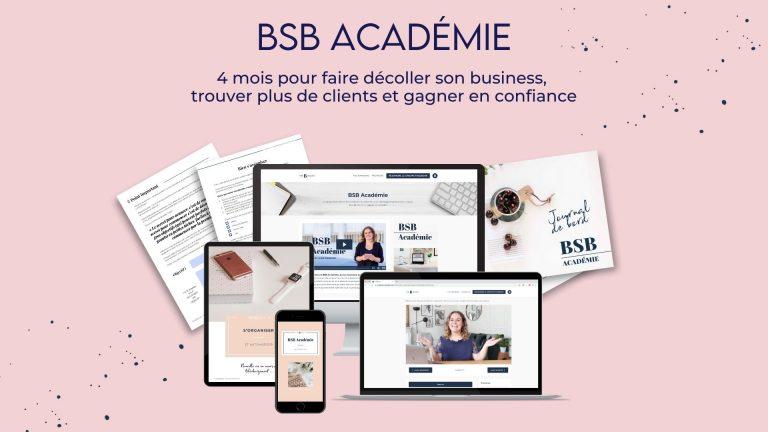 BSB Académie