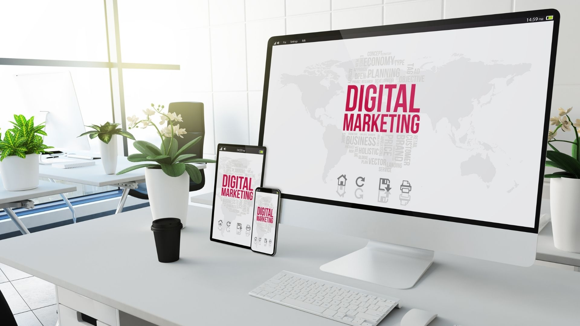 Communication digitale en 2021 : les chiffres parlent d'eux-mêmes