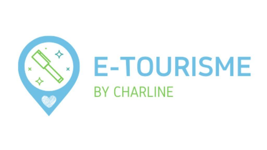 e tourisme by charline